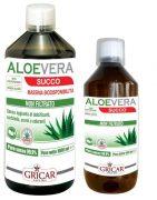 Aloe-flaconi