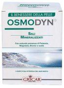 Sali-Mineralizzati