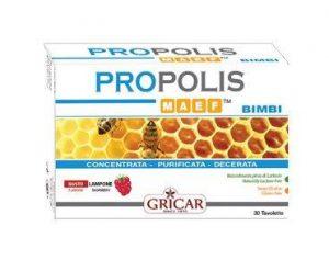 PROPOLI-OVALINE-BB